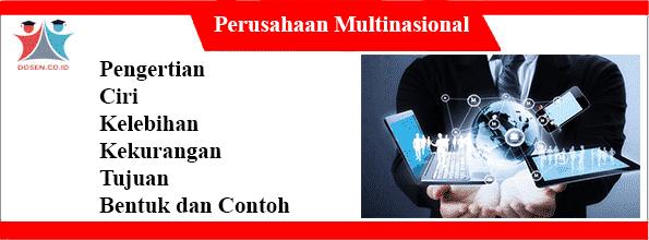 Perusahaan-Multinasional