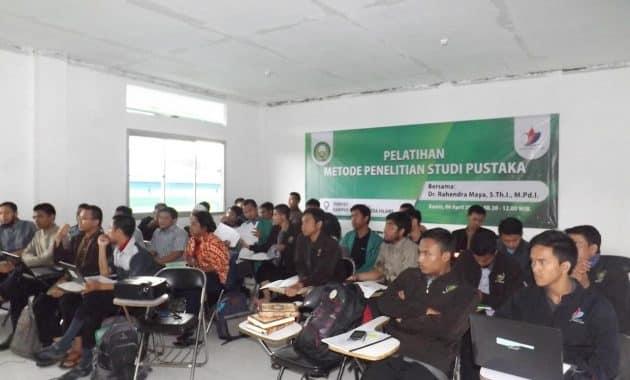 Syarat-Seminar
