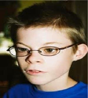 Syndrome Jacob