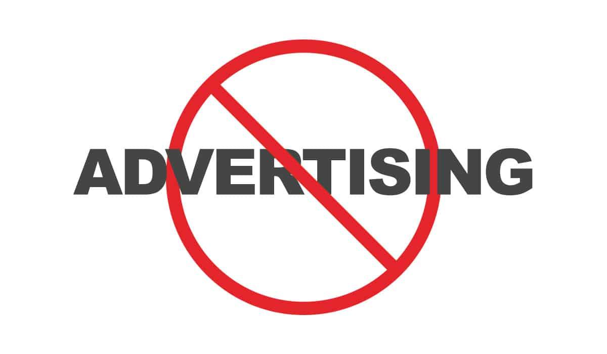 Tidak-Ada-Advertising